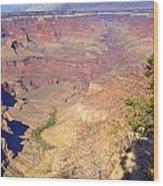 Grand Canyon 38 Wood Print