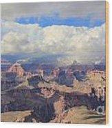 Grand Canyon 3971 3972 Wood Print