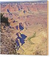 Grand Canyon 41 Wood Print