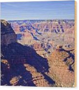 Grand Canyon 44 Wood Print