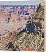 Grand Canyon 50 Wood Print