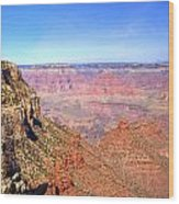 Grand Canyon 54 Wood Print