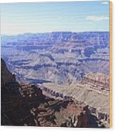 Grand Canyon 65 Wood Print