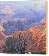 Grand Canyon 67 Wood Print