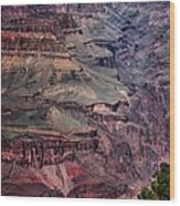 Grand Canyon 7 Wood Print