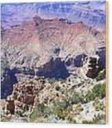 Grand Canyon 78 Wood Print