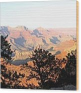 Grand Canyon 79 Wood Print