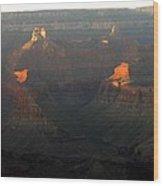 Grand Canyon 82 Wood Print