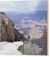Grand Canyon 84 Wood Print