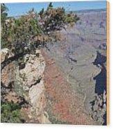Grand Canyon No 2 Wood Print