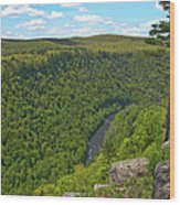 Grand Canyon Pa 2770 Wood Print