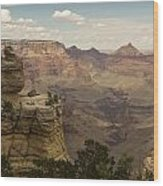 Grand Canyon South Wood Print