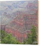 Grnd Canyon Wood Print
