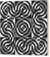 Gs 3 Wood Print