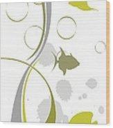 Gv078 Wood Print