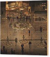 Hagia Sophia 1 Wood Print