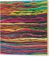 300 Sheets 1 Wood Print