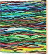 300 Sheets 4 Wood Print