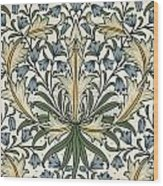 Harebell Design 1911 Wood Print
