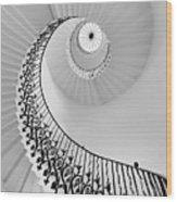 Harmony - London Wood Print