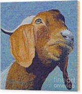Harold Wood Print