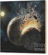 Hd 23514 Wood Print