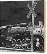 Heavy Metal 1519 - Photopower 1479 Wood Print