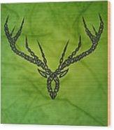 Herne Wood Print