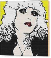 Heroine Of Chelsea / Nancy Wood Print