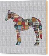 Horse Showcasing Navinjoshi Gallery Art Icons Buy Faa Products Or Download For Self Printing  Navin  Wood Print