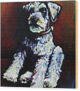 Howie Wood Print