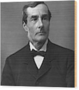 Hugh Grosvenor (1825-1899) Wood Print