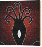 Hydra  Wood Print