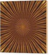 Hypnosis Wood Print by David Dunham