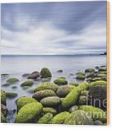 Iceland Tranquility 3 Wood Print