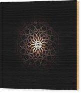 Image Wood Print