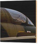 Impala II Wood Print