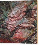 Inner Sanctum IIi Wood Print