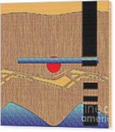 Inw_20a6055 Wellsprings Wood Print