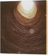 Iran  Wood Print