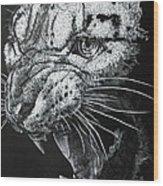 Ire Wood Print