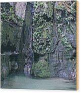 Isalo National Park 3 Wood Print