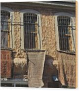 Istanbul Carpets For Sale Wood Print
