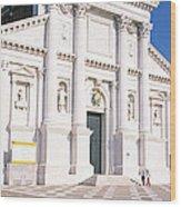 Italy, Venice, San Giorgio Wood Print