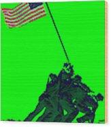 Iwo Jima 20130210p180 Wood Print