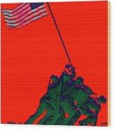 Iwo Jima 20130210p65 Wood Print