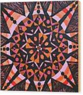 Jalava Wood Print