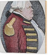 James Grant (1720-1806) Wood Print
