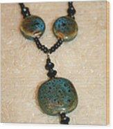 Jewelry Photo 2 Wood Print