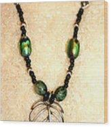 Jewelry Photography 3 Wood Print